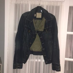 All Saint Jean Jacket